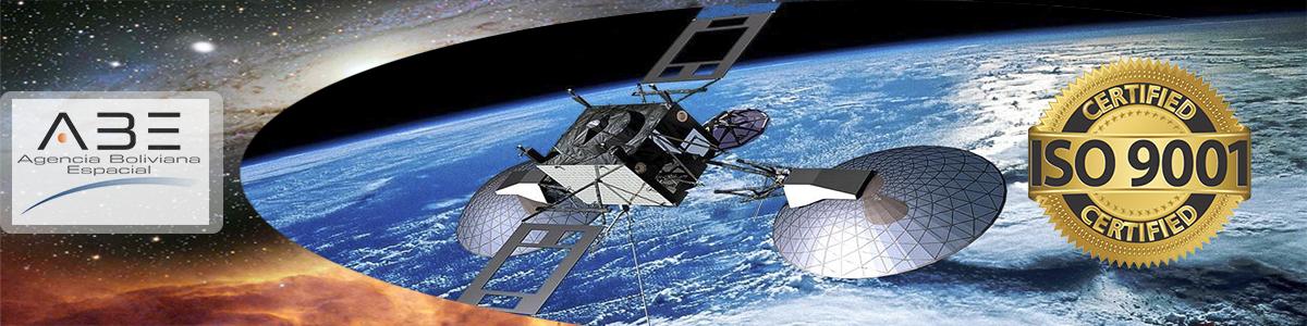 Segmento satelital