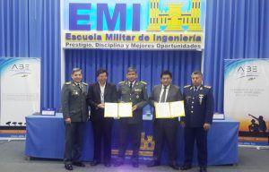 Convenio ABE-EMI