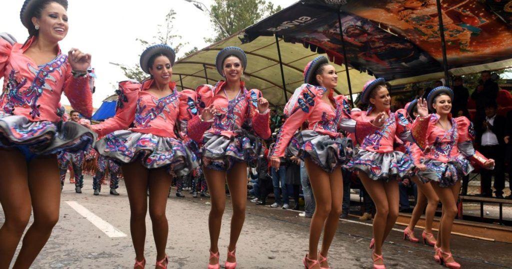 CarnavalOruro