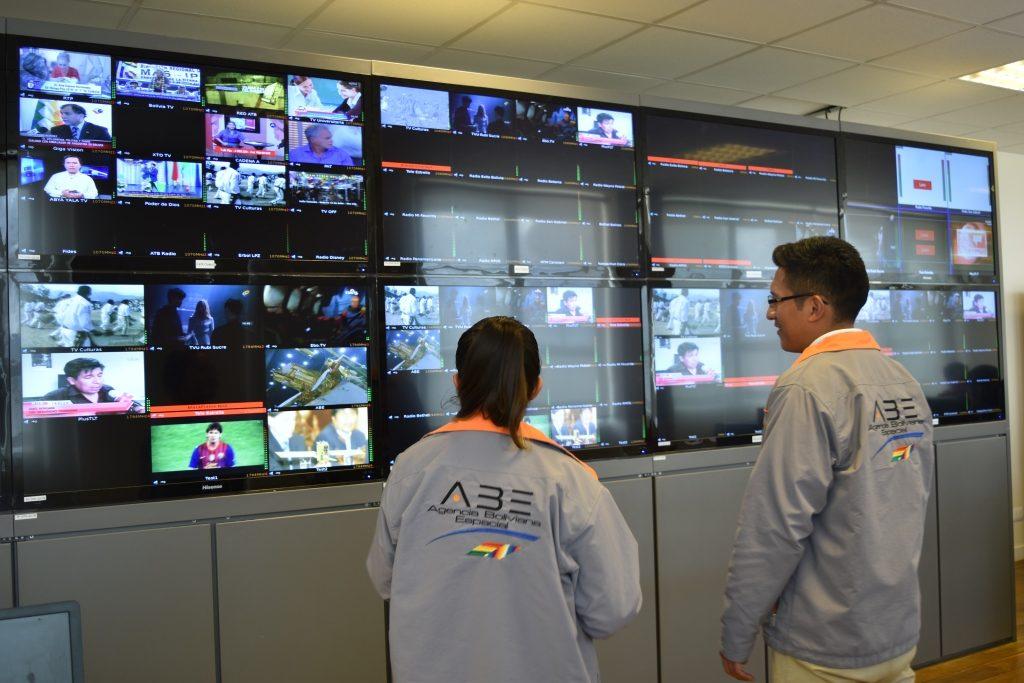 Televisión digital ABE